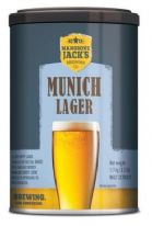 Mangrove Jack's International Munich Lager Beerkit 1.7 Kg
